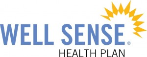 Wellsense logo- patron